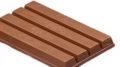 Kształt batona KitKat nie może być znakiem towarowym