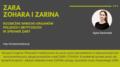 Zara i jej młodsza siostra Zohara?