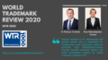 World Trademark Review 2020